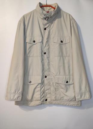 Pierre cardin gore tex мужская демисезонная куртка, ветровка