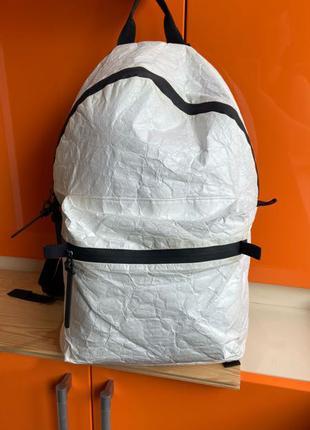 Рюкзак украинского бренда keep белый рюкзак eastpak vans