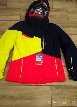 Большие размеры! лыжные куртки женские