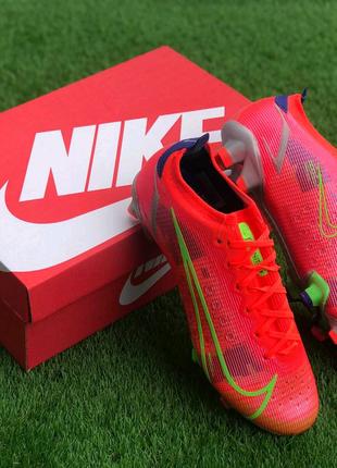 Nike Mercurial Vapor 14 НАЛОЖКА