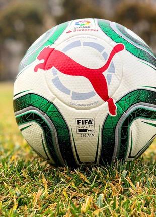 Футбольный мяч Puma La Liga