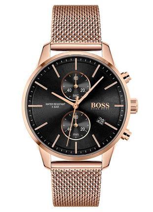 Мужские часы Hugo Boss 1513806 'Associate'