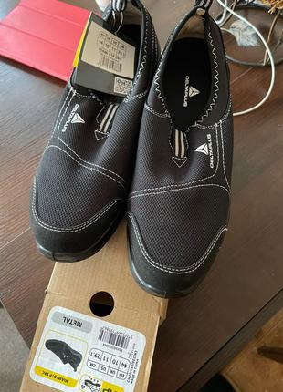 Delta plus (железный носок )