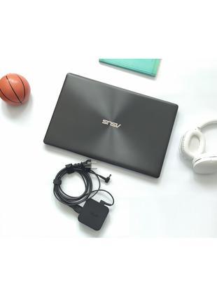 Ноутбук Asus X550C Intel i3/GeForce 720M/8Gb RAM/120Gb SSD/500Gb