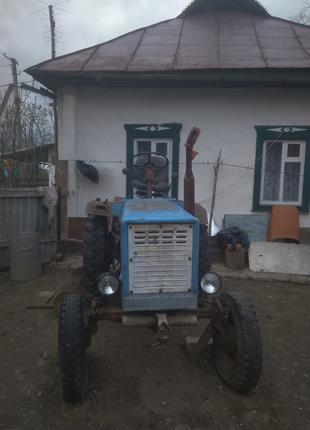 Трактор ВТЗ Т-25