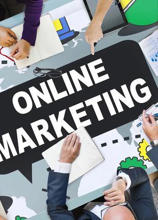 Спеціаліст PR Маркетинг Реклама Журналіст Просування Інтернет