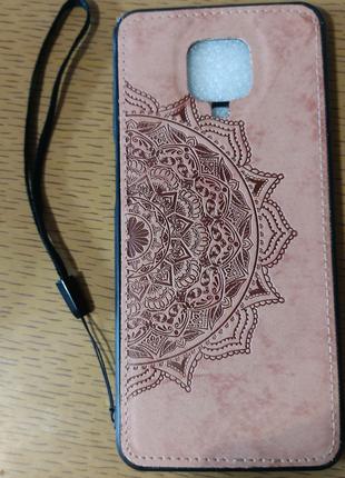 Чехол Redmi Note 9S