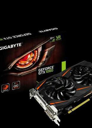 Бюджетний ігровий комп'ютер, GTX 1060 3Gb, I5-2400, 10 гб. оп