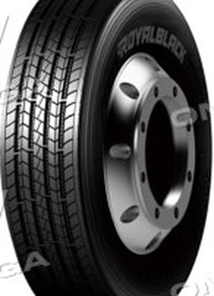 Шина 385/65R22,5 160L RS201 (RoyalBlack)