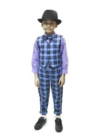 Прокат костюма для мальчика