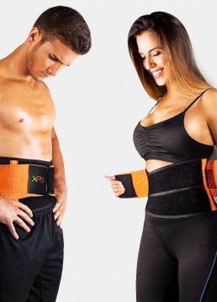 Пояс для Похудения Xtreme Power Belt