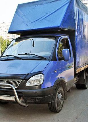 Квартирные и офисные переезды по Харькову