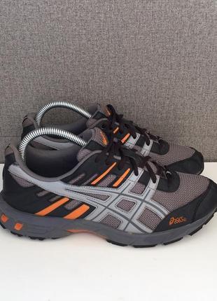 Чоловічі кросівки asics мужские кроссовки