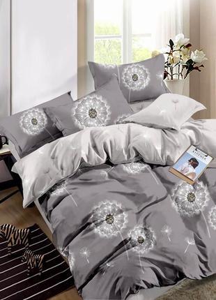 Постільна білизна/постельное бельё:  одуванчик бренд
