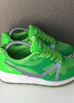 Чоловічі кросівки diadora n9000 мужские кроссовки