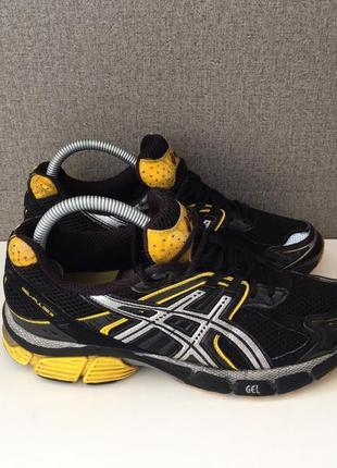Чоловічі кросівки asics gel-pulse 3 мужские кроссовки