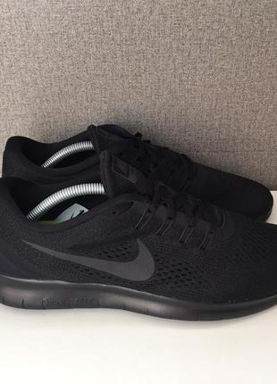 Чоловічі кросівки nike free rn мужские кроссовки