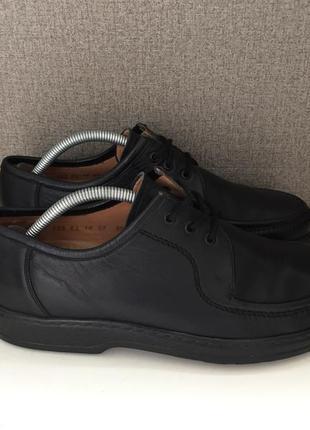 Чоловічі туфлі gallus мужские туфли