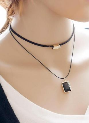 Ожерелье casual