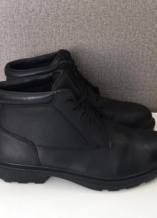 Чоловічі черевики elten мужские ботинки сапоги