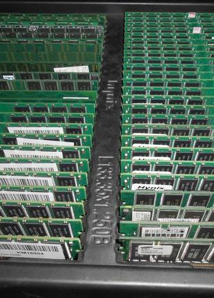 Оперативная память Hynix DDR-400 1024MB PC-3200