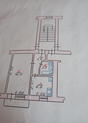 Оренда квартири в Хмельницком