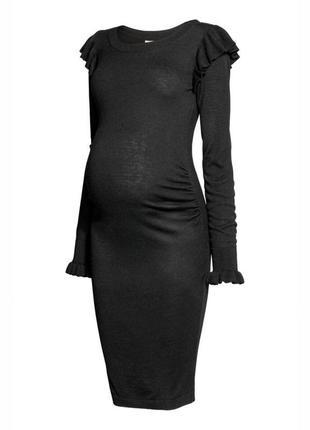 Платье мама от h&m