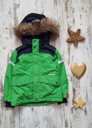 Куртка термо весна осень зима
