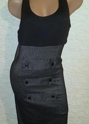 Распродажа! трикотажное платье футляр фирмы sisters points