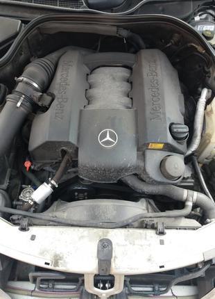 Б/у двигатель для Mercedes 320