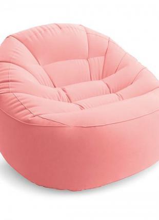 Надувное кресло Beanless Bag – продолжение идеи кресла–мешка.
