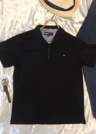 Tommy hilfiger футболка мужская