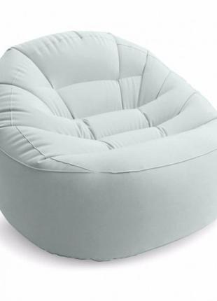 Надувное кресло Intex 68590 Beanless Bag.
