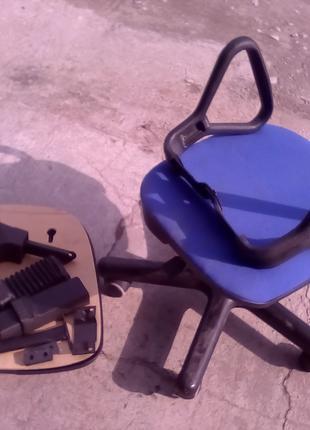 Кресло компьютерное на запчасти