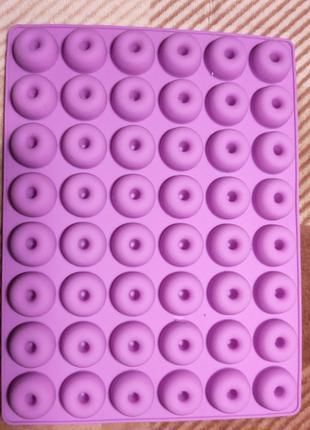 Форма для шоколада, конфет, желеек.