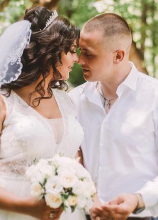 Весільна зйомка в Хмельницькому і Києві