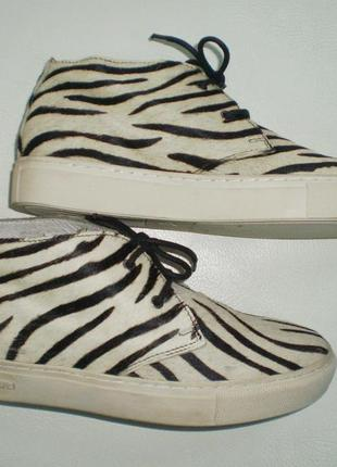 Ботинки maruti, р-р 37