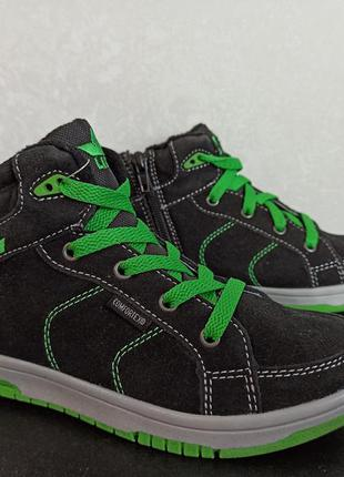 Ботинки утепленные lico, р-р 31