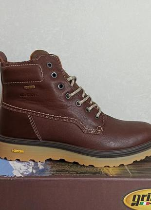 Ботинки зимние grisport, р-р 43