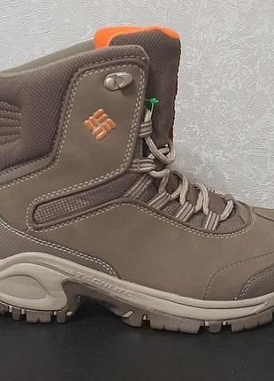Ботинки зимние columbia, оригинал, р-р 39