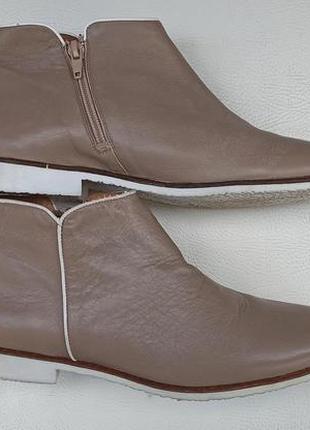 Ботинки andre, р-р 38