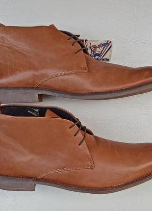 Ботинки lambretta, р-р 46
