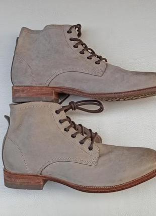 Ботинки blackstone, р-р 42