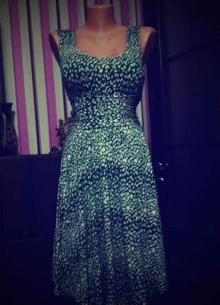 Платье миди 48 50 размер бюстье новое