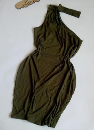 Платье 50 52 размер мини новое boohoo