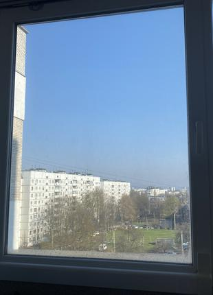 Продам б/у металлопластиковые окна СРОЧНО ДЁШЕВО