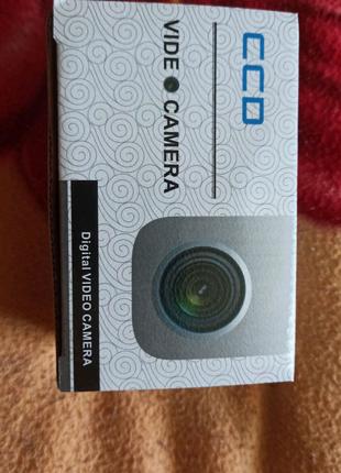 SunVox LS-8002 камера заднего вида