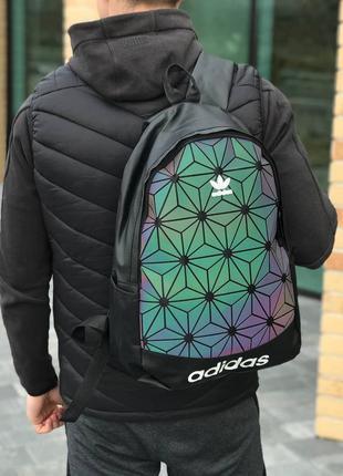 Рюкзак Adidas 3D