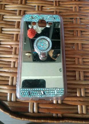 Чехол на Samsung galaxy j7 neo