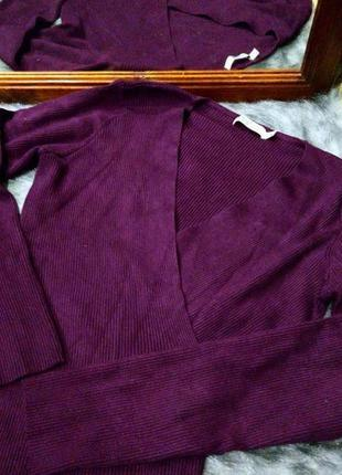 Блузка свитер кофта